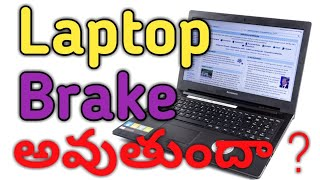 Laptop hinges problems & Laptop Damages తెలుగులో ||srlaptopcare||