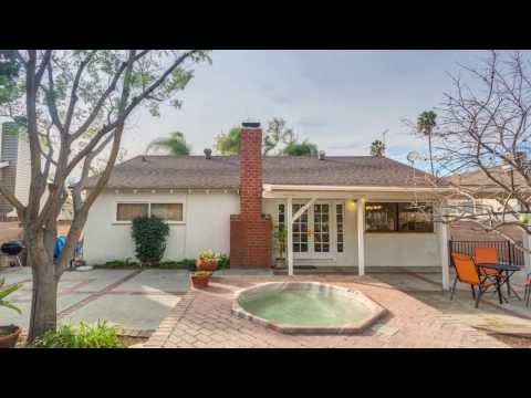 9952 Columbus Ave. Mission Hills, CA 91345 Listed by Jesse James - 818.326.0945