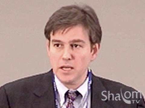 AIPAC: Post Arab Spring: B Stephens
