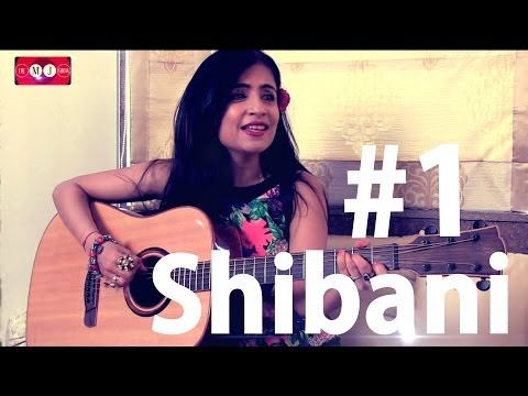 Shibani Kashyap || Sings Zinda Hoon Main || Part 1