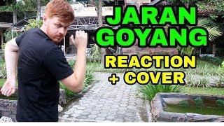 Download Lagu JARAN GOYANG RAJA DANGDUT AMERIKA (Reaction + Cover) Gratis STAFABAND