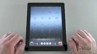 iPad User Guide - The Basics