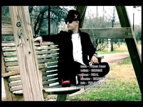 NUEVO !!! Bengie – Primer Amor – Videoclip Oficial