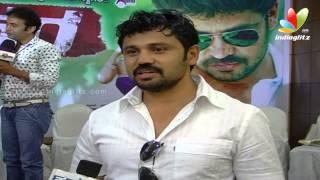Hara Audio Launch Press Meet   Dharma, Pragnya   Latest Kannada Movie