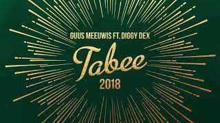 Guus Meeuwis ft. Diggy Dex - Tabee (2018) (Audio Only)