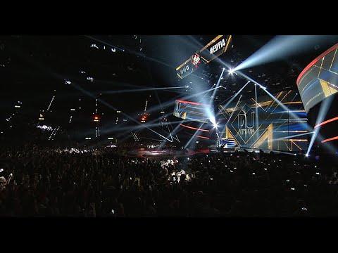 DJ Antoine   NRJ Stars For Free @ Hallenstadion, Zürich (CH)  FRI 21.11.14