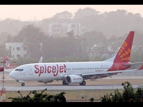 Spicejet Fined With Rs 10 Lakh For Offloading A Disabled Flyer | Video Footage