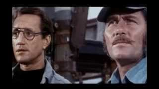 Jaws (1975) - Official Trailer