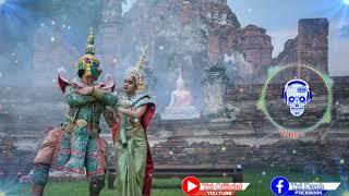 Nhạc Khmer Remix Totear Yum Chlong Remix - New Melody Remix 2019