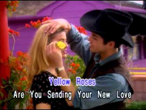 Dolly Parton - Yellow Roses