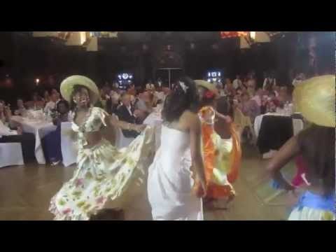 Mauritian Sega Wedding Dj video