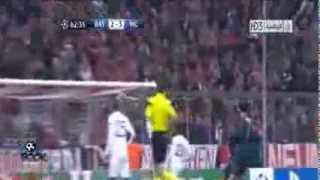 Bayern Munich Vs Manchester City 2 3 2013 All Goals and Full Highlights 12 11 2013 HD   YouTube