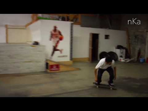 CLIP OF THE DAY # 39   MATT MIKO & PAUL RODRIGUEZ