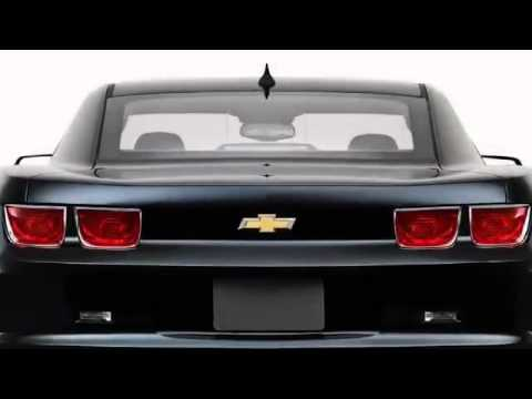 2010 Chevrolet Camaro Video