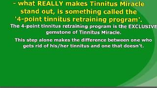 Tinnitus Miracle Review - Check Out This Tinnitus Miracle Review