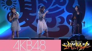 Evangelion Zankoku Na Tenshi No Teeze 10 (live Version)