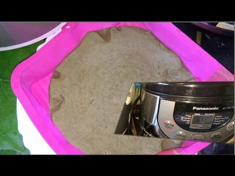 Как приготовить нежное суфле из печени в мультиварке