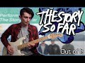 The Story So Far - Out of It (Guitar & Bass Cover w/ Tabs) MP3