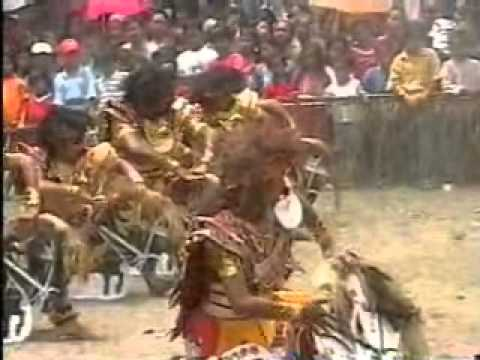 Festival Kuda Lumping Temanggung Di Pikatan Indah - 03.wmv video