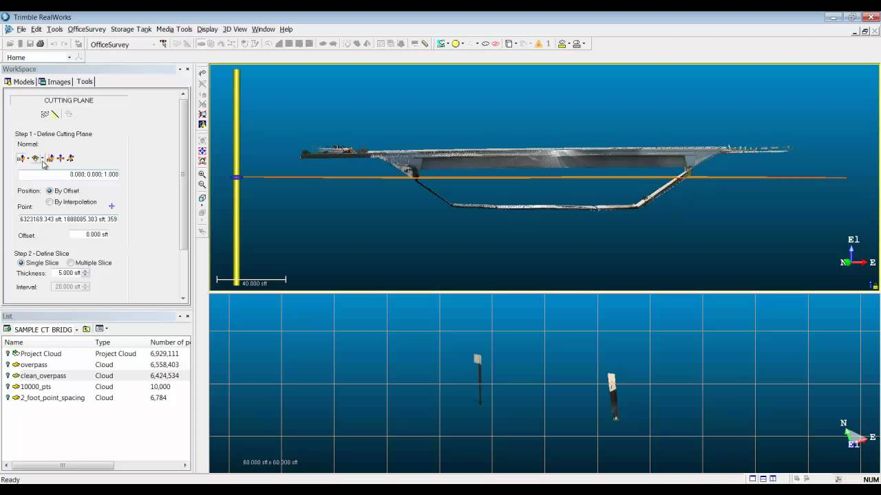 Trimble RealWorks: 4 Essential Tools for Easy 3D Point Cloud ...
