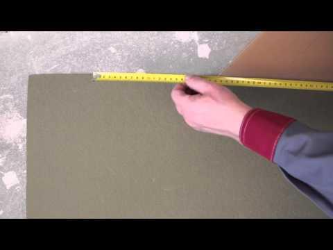 Подложки для ламината и паркетной доски