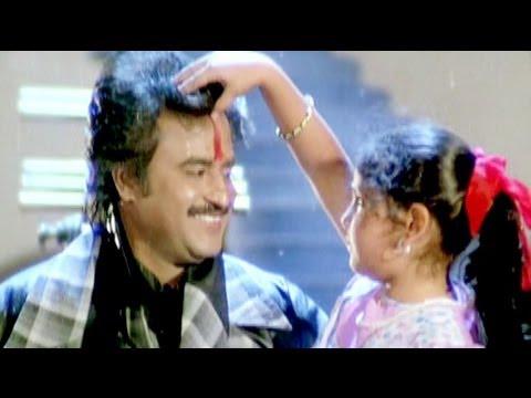 Badhai Ho - Rajnikanth, Shanti Kranti Song