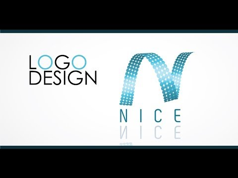 Day 30 Designing a Logo   Illustrator Tutorials amp Tips