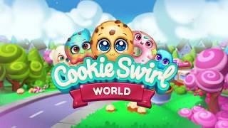 Cookie Swirl World Trailer