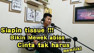 Download Lagu CINTA TAK HARUS MEMILIKI - ST12 COVER TRI SUAKA Gratis STAFABAND