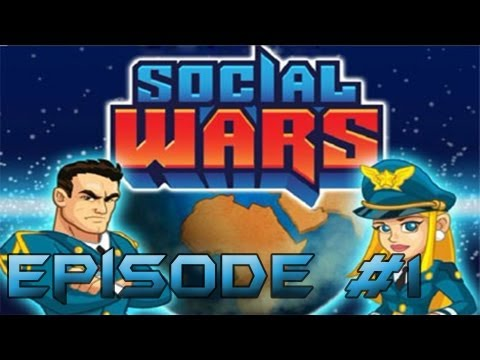 Social Wars - Episode #1