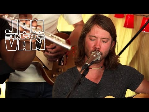 """MOON TAXI - """"Morocco"""" (Live at BottleRock 2014) #JAMINTHEVAN"""