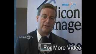 Camillo Martino, CEO, Silicon Image.