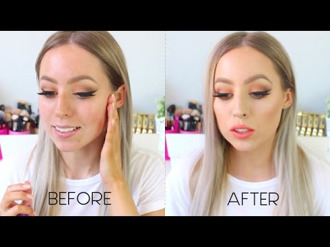 How To: Foundation for Beginners   Flawless Foundation Routine