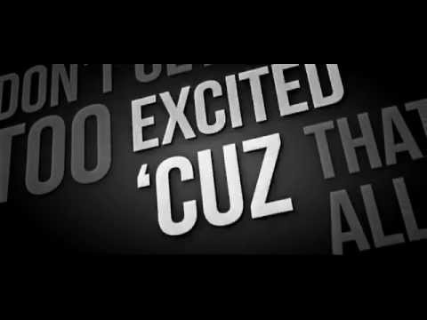 I JUST CAME TO SAY HELLO - Lyric Video