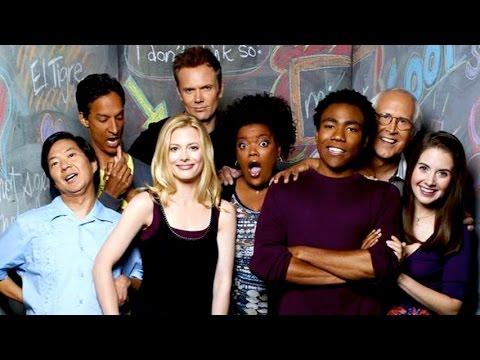Top 10 Fictional Television Schools