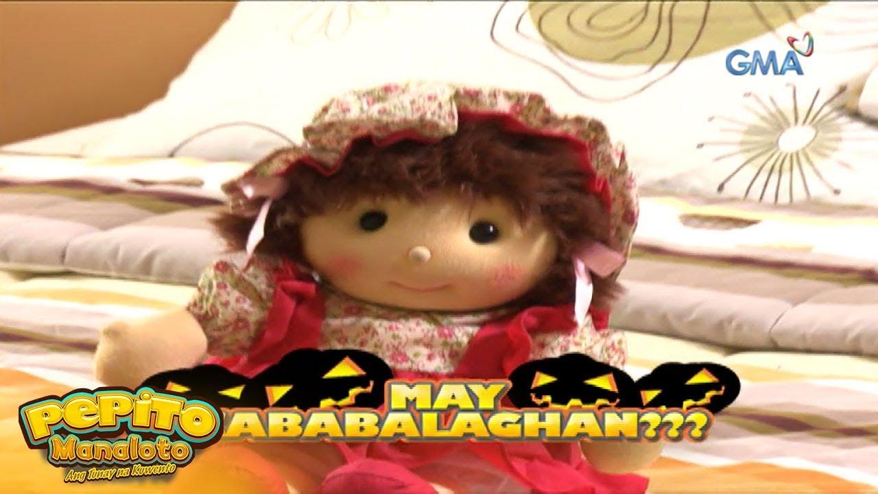 Pepito Manaloto: Ang Tunay Na Kuwento Teaser Ep. 265:  May multo sa bahay ng mga Manaloto!