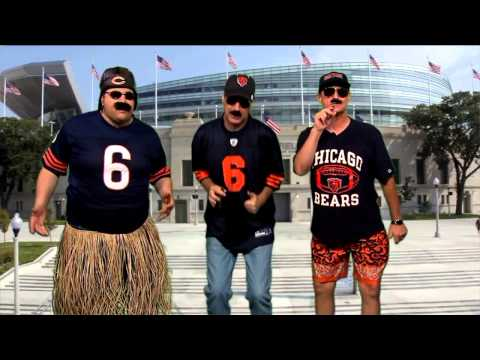 Bears fans discount double check 1930