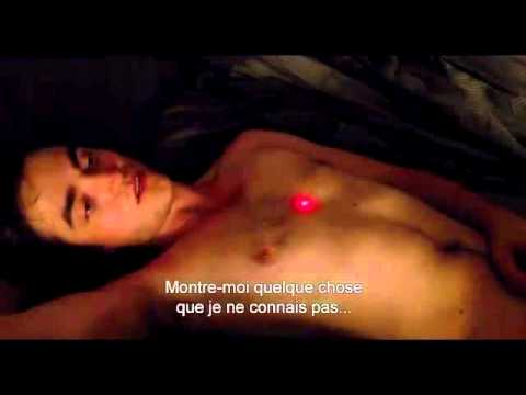 Cosmopolis Teaser Trailer ITA (Robert Pattinson & Juliette Binoche) HD