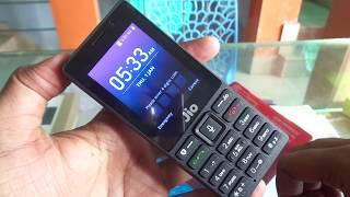 jio phone LYF(F220B) hard reset and remove phone lock 100%