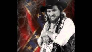 Watch Waylon Jennings My Heroes Have Always Been Cowboys video