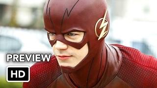 "The Flash 3x12 Inside ""Untouchable"" (HD) Season 3 Episode 12 Inside"
