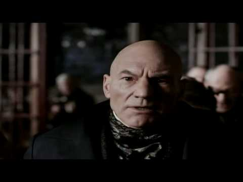 A Christmas Carol - Patrick Stewart Video