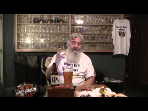 Beer Review # 881 Lagunitas Brewing IPA