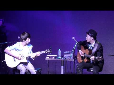 Sungha Jung - Theme Of Lupin Iii