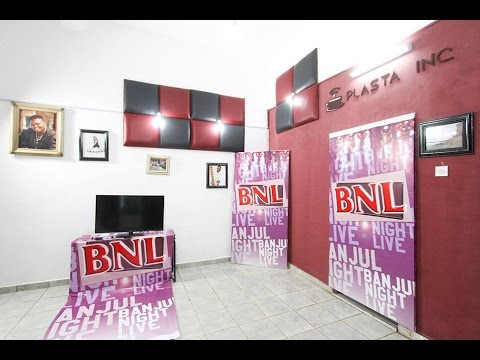 Banjul Night Live S02EP40