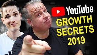 How to Grow Your YouTube Channel Fast in 2019 - 7 Tips