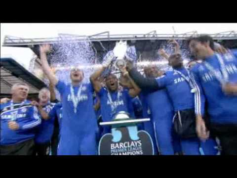 Barclays Premier League Champions 2010 Video