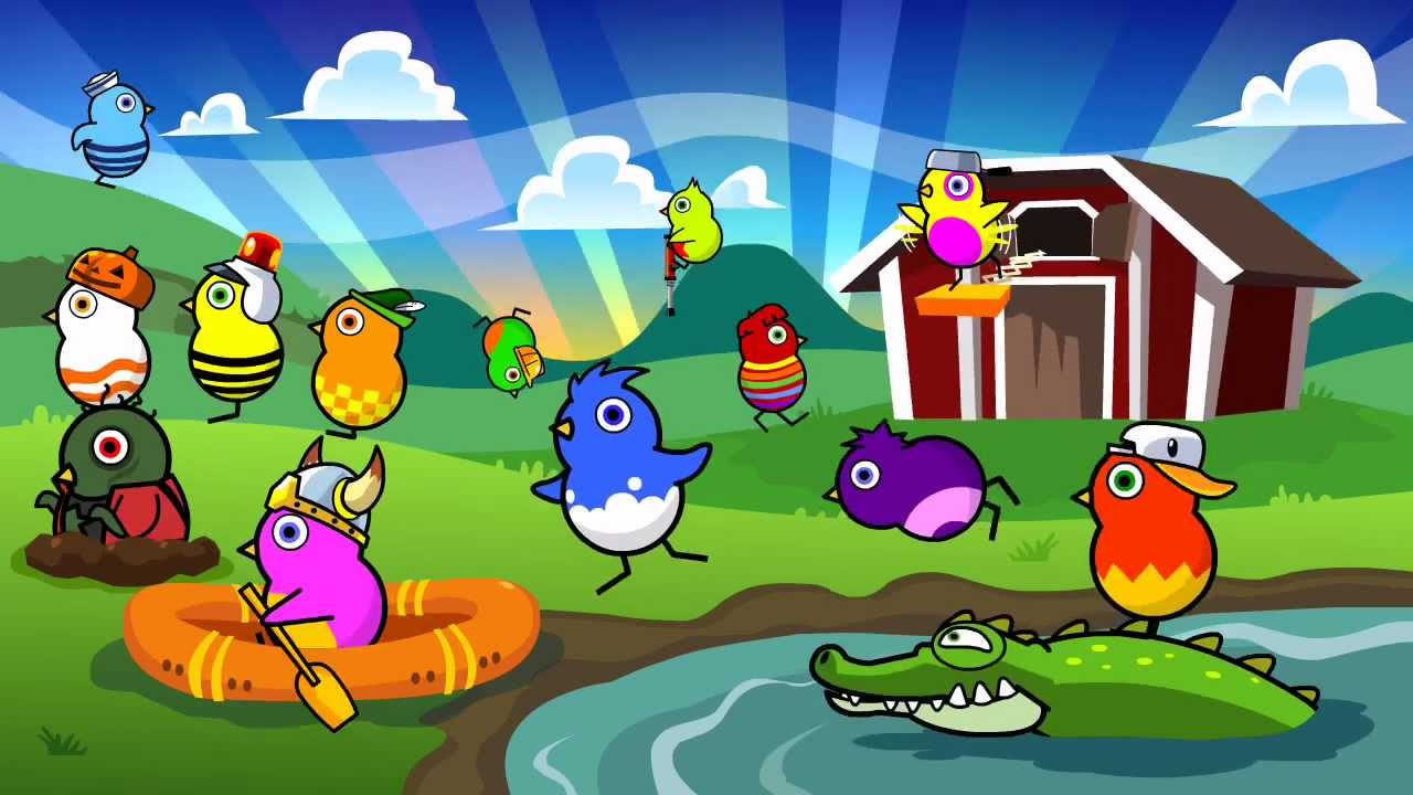 Duck life treasure hunt