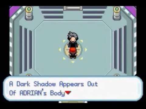Dark Lugia Dark Rising Let's Play Pokemon Dark Rising