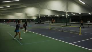 Mt. Tam RC Spec Tennis Clinic
